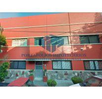 Foto de departamento en venta en Guadalupe Tepeyac, Gustavo A. Madero, Distrito Federal, 4494839,  no 01