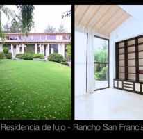 Foto de casa en venta en Rancho San Francisco Pueblo San Bartolo Ameyalco, Álvaro Obregón, Distrito Federal, 1964014,  no 01