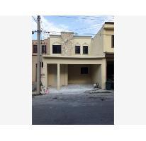 Foto de casa en venta en  846, real cumbres 2do sector, monterrey, nuevo león, 1628938 No. 01