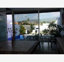 Foto de casa en venta en  85, ahuatepec, cuernavaca, morelos, 755325 No. 01