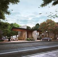 Foto de casa en venta en 86, carretera tixcuytún, privada julieta lote , cholul, mérida, yucatán, 0 No. 01
