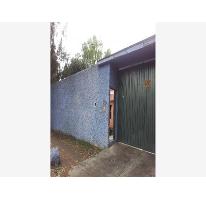 Foto de casa en renta en  86, lomas estrella, iztapalapa, distrito federal, 2672945 No. 01