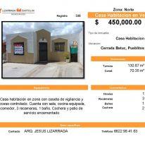 Foto de casa en venta en Pueblitos, Hermosillo, Sonora, 2114339,  no 01