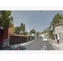 Foto de casa en venta en  87, miguel hidalgo, tlalpan, distrito federal, 2667392 No. 01