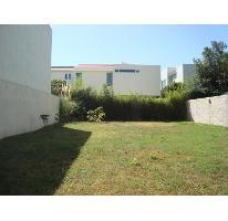 Foto de terreno habitacional en venta en  87, valle real, zapopan, jalisco, 2774813 No. 01