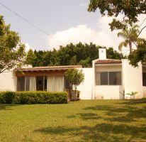Foto de casa en condominio en venta en Hacienda Tetela, Cuernavaca, Morelos, 2141733,  no 01