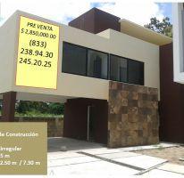 Foto de casa en venta en Villa San Pedro, Tampico, Tamaulipas, 2346355,  no 01