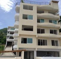 Foto de departamento en venta en Nuevo Centro de Población, Acapulco de Juárez, Guerrero, 2922370,  no 01