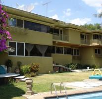 Foto de casa en venta en Los Limoneros, Cuernavaca, Morelos, 1434009,  no 01