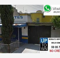 Foto de casa en venta en avenida ignacio rayon 88, jardines de morelos sección islas, ecatepec de morelos, méxico, 2786125 No. 01