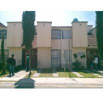 Foto de casa en venta en  88, paseos de chalco, chalco, méxico, 1545920 No. 01