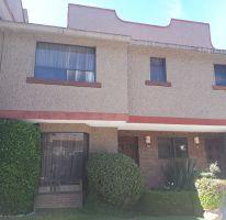 Foto de casa en condominio en venta en Jesús del Monte, Cuajimalpa de Morelos, Distrito Federal, 4393843,  no 01