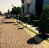Foto de casa en venta en Ex-Hacienda San Felipe 1a. Sección, Coacalco de Berriozábal, México, 1318689,  no 01