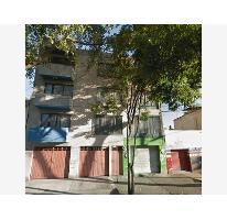 Foto de departamento en venta en  89, doctores, cuauhtémoc, distrito federal, 2460735 No. 01