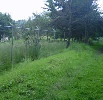 Foto de terreno habitacional en venta en  8909, san miguel topilejo, tlalpan, distrito federal, 2670479 No. 01