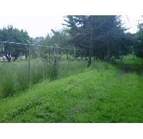 Foto de terreno habitacional en venta en km 31 8909, san miguel topilejo, tlalpan, df, 403198 no 01