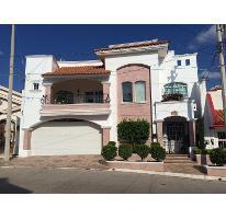 Foto de casa en venta en  895, montebello, culiacán, sinaloa, 2703346 No. 01