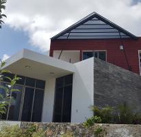 Foto de casa en venta en 8a oriente , linda vista, berriozábal, chiapas, 3838864 No. 01