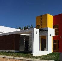Foto de casa en venta en 8a oriente norte , linda vista, berriozábal, chiapas, 3867765 No. 01