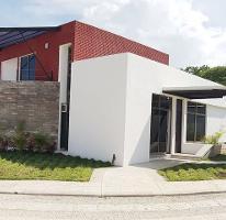 Foto de casa en venta en 8a oriente norte , linda vista, berriozábal, chiapas, 3868178 No. 01