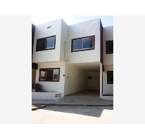 Foto de casa en venta en  , terán, tuxtla gutiérrez, chiapas, 2440819 No. 01
