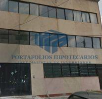 Foto de edificio en venta en Cerro de La Estrella, Iztapalapa, Distrito Federal, 1677710,  no 01