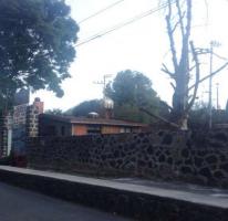 Foto de terreno habitacional en venta en Fuentes de Tepepan, Tlalpan, Distrito Federal, 1645897,  no 01