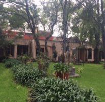 Foto de terreno habitacional en venta en San Angel Inn, Álvaro Obregón, Distrito Federal, 2346000,  no 01