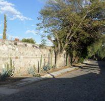 Foto de terreno habitacional en venta en De la Saca, Corregidora, Querétaro, 2037403,  no 01