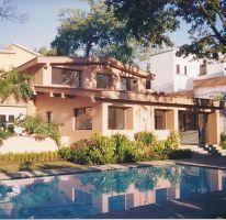 Foto de casa en venta en Rancho Cortes, Cuernavaca, Morelos, 4279559,  no 01