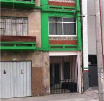 Foto de edificio en venta en Narvarte Poniente, Benito Juárez, Distrito Federal, 2038137,  no 01
