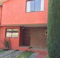 Foto de casa en condominio en venta en Miguel Hidalgo 2A Sección, Tlalpan, Distrito Federal, 3003753,  no 01