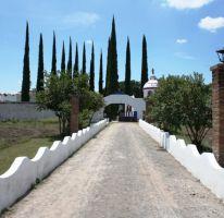 Foto de rancho en venta en Empalme Escobedo Centro, Comonfort, Guanajuato, 1034887,  no 01