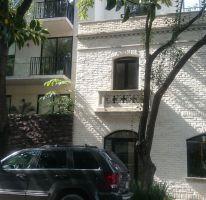 Foto de casa en renta en Roma Norte, Cuauhtémoc, Distrito Federal, 2468662,  no 01