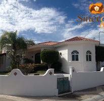 Foto de casa en venta en El Cid, Mazatlán, Sinaloa, 2890968,  no 01