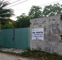 Foto de terreno habitacional en venta en Alfredo V Bonfil, Benito Juárez, Quintana Roo, 2560215,  no 01