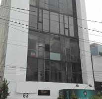 Foto de oficina en venta en Insurgentes Mixcoac, Benito Juárez, Distrito Federal, 2817671,  no 01