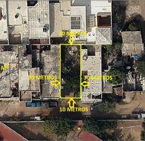 Foto de terreno habitacional en venta en Jacarandas, Mazatlán, Sinaloa, 2236245,  no 01