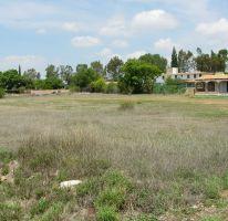 Foto de terreno habitacional en venta en Granjas, Tequisquiapan, Querétaro, 1625171,  no 01