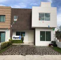 Foto de casa en venta en Paseo del Parque, Morelia, Michoacán de Ocampo, 3807966,  no 01