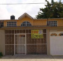Foto de casa en venta en Ojo de Agua, Tecámac, México, 2134199,  no 01