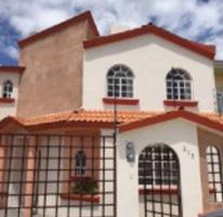 Foto de casa en venta en La Moraleja, Pachuca de Soto, Hidalgo, 1511747,  no 01