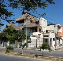 Foto de departamento en renta en Ejidal, Solidaridad, Quintana Roo, 2409598,  no 01