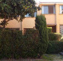 Foto de casa en condominio en venta en Héroes de Padierna, Tlalpan, Distrito Federal, 4361259,  no 01