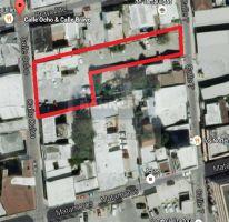 Foto de terreno habitacional en renta en 8va entre bravo y matamoros 148, matamoros centro, matamoros, tamaulipas, 1508439 no 01