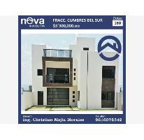 Foto de casa en venta en  9, cci, tuxtla gutiérrez, chiapas, 2693074 No. 01