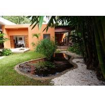 Foto de casa en venta en 9 , cholul, mérida, yucatán, 2801209 No. 01