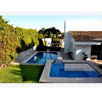 Foto de casa en venta en  9, club de golf, cuernavaca, morelos, 2555042 No. 01