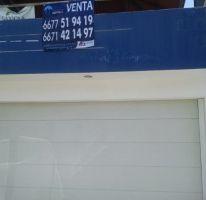 Foto de casa en venta en, 9 de marzo, culiacán, sinaloa, 1951438 no 01