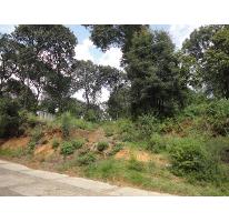 Foto de terreno habitacional en venta en 9 de septiembre 0, santa ana jilotzingo, jilotzingo, méxico, 2458810 No. 01